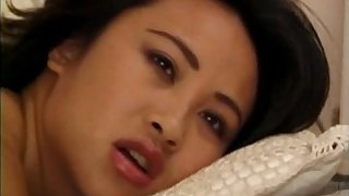 Hot Asian Day-dream Gets Ass From Ed Powers