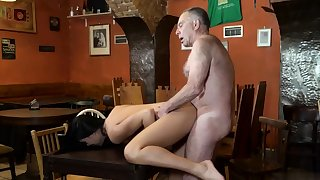 Daddy anorexic fucks serendipitous xxx Can you trust your gf
